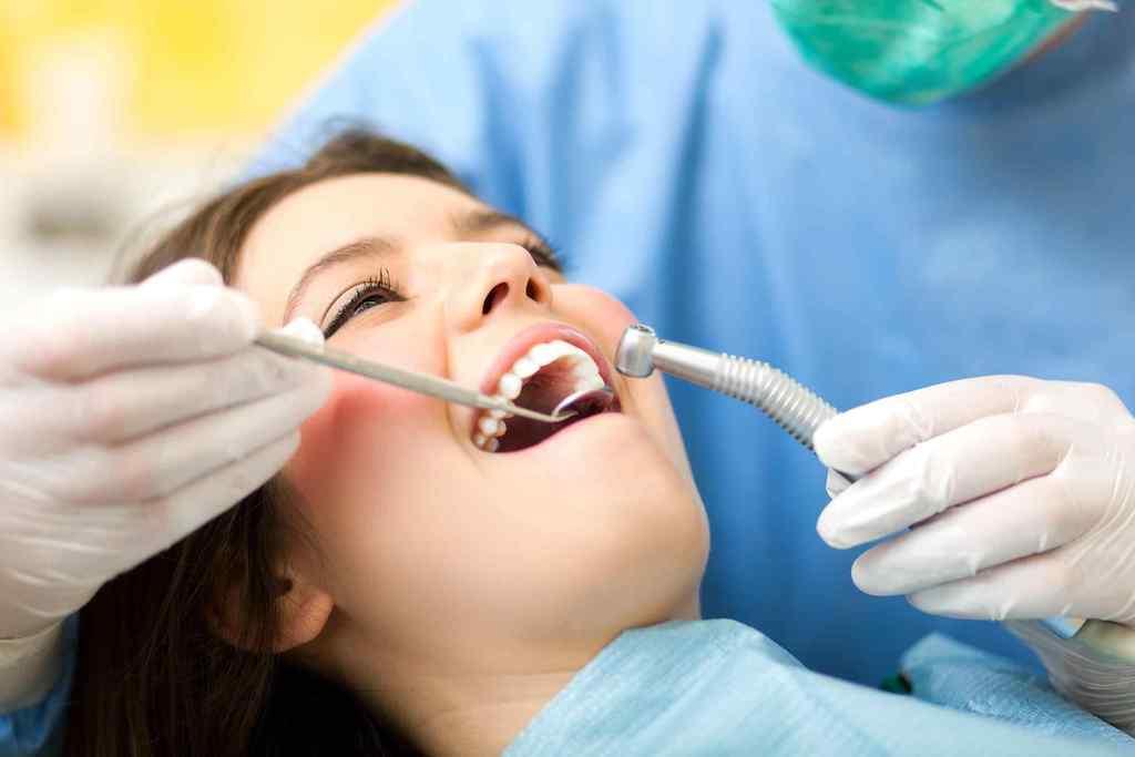 抽神經-根管治療-牙齒變黑美白推薦全瓷冠-根管治療示意圖