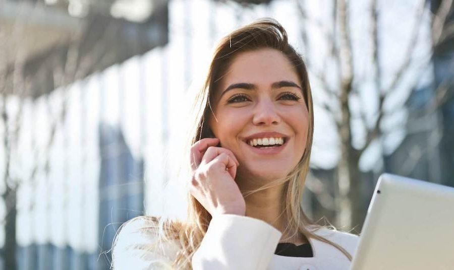 抽神經-根管治療-美白推薦全瓷冠-完美笑容示意圖